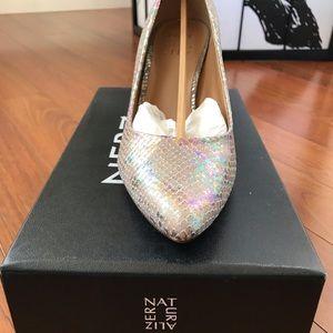 Natrulizer Natalie silver snake 7.5M